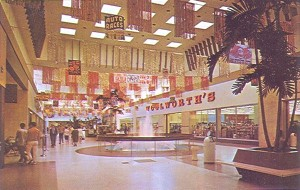 Westshore Plaza, in the good old days.